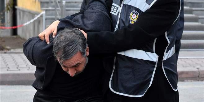 Kayseri saldırısıyla ilgili 20 tutuklama