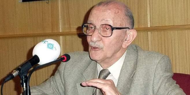 Prof. Dr. Orhan Okay vefat etti
