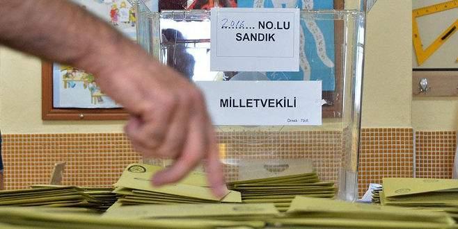 CHP 2015 seçimlerinde oy alamadığı sandıkları inceledi