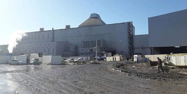 Metal fabrikasında patlama: 1 ölü, 15 yaralı