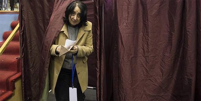 HDP Diyarbakır Milletvekili Aydoğan'a 4 yıl 8 ay hapis cezası