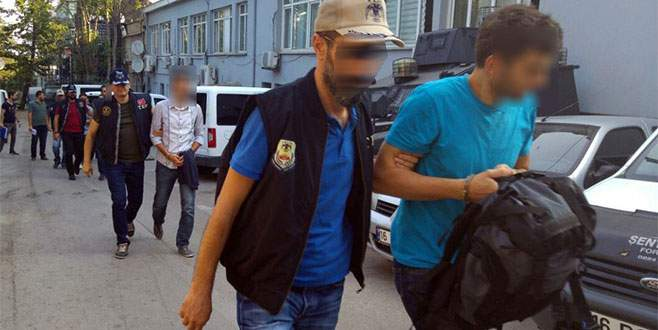 FETÖ'nün 'çöpçatan' ekibinin yargılanmasına başlandı