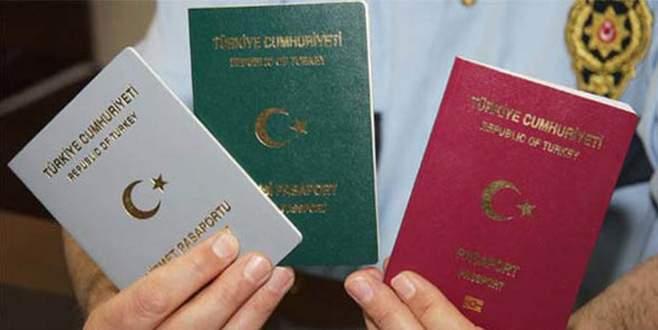 İhracatçı yeşil pasaporta kavuşuyor