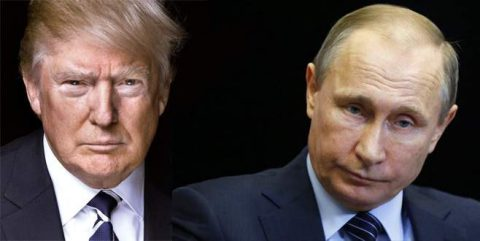 'Trump ile Putin İzlanda'da görüşecek' iddiası