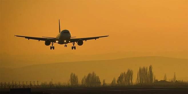 Eurowings'te bomba paniği