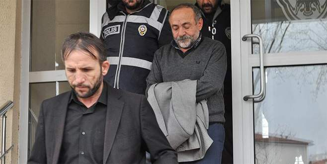 Kur'an kursunda çocuğu darbeden görevli tutuklandı