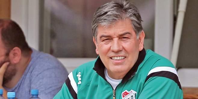 Ali Ademoğlu Final'de