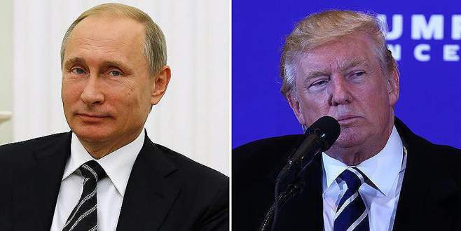 Putin-Trump zirvede buluşacak iddiası