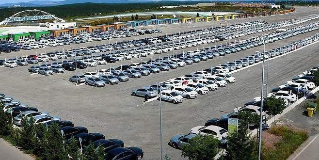 Otomotiv üretim ve ihracatına 'Made in Bursa' imzası