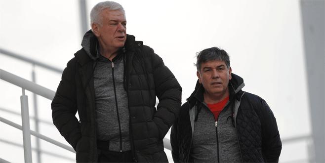 Bursaspor, Stancu transferi için Ankara'ya gidiyor