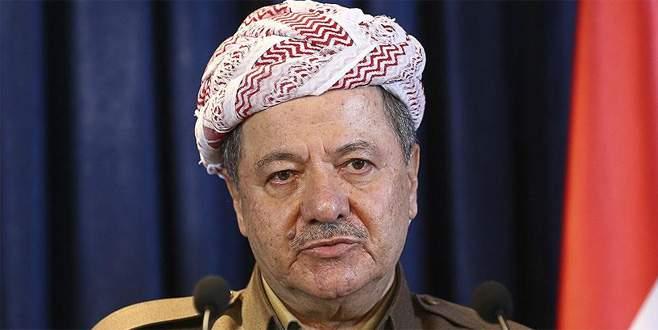 'Barzani görevine devam ediyor'