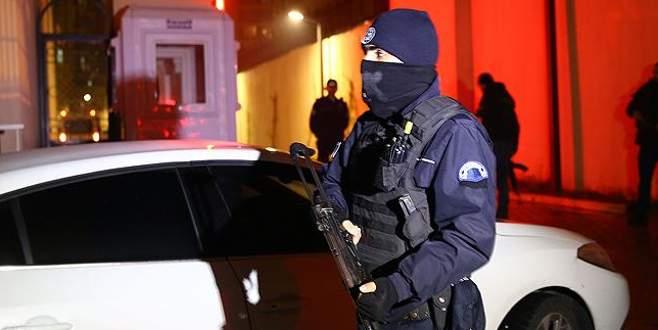 Reina katliamını yapan teröristin yakalandığı operasyonu anlattılar