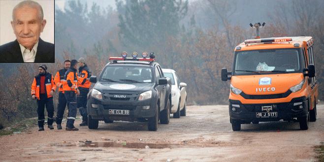 Bursa'da 12 günden bu yana kayıp