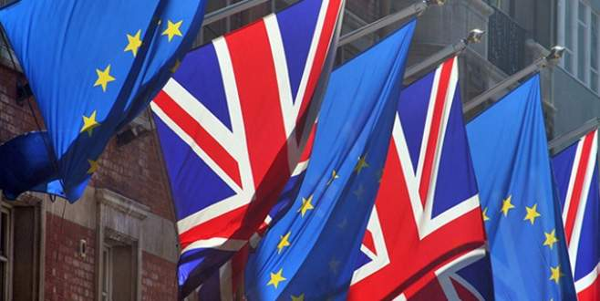 İngiltere 'ortak pazar'da kalmayacak