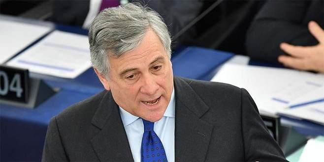 İşte Avrupa Parlamentosu'nun yeni başkanı