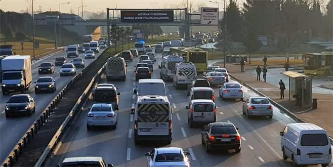 Bursa'da ehliyetsiz sürücü sayısında büyük artış