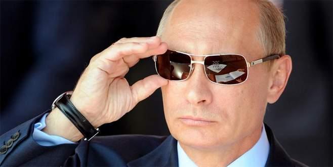 Putin'den Rus fahişelere övgü