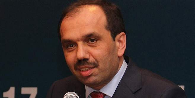 AK Parti'li vekilden suç duyurusu