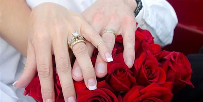 İlk evliliklerin yüzde 60'ı görücü usulü