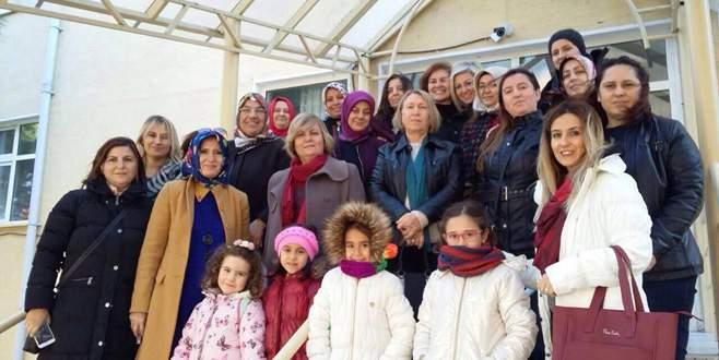 Kadın Meclisi'nden meme kanserine savaş