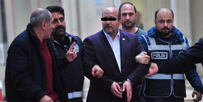Kayıp Deniz Demir ile son görüşen kişi Bursa'da yakalandı
