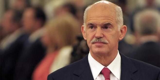 Yiorgos Papandreu yargıç karşısına çıkacak