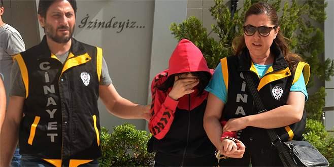 Bursa'da üvey babasını öldürdü! 18 yıl hapsi isteniyor