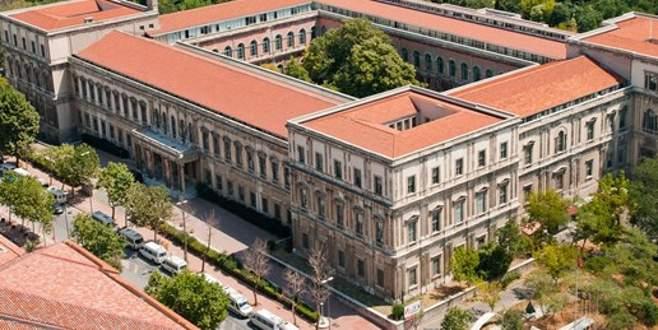 İTÜ'de FETÖ operasyonu: 37 gözaltı kararı