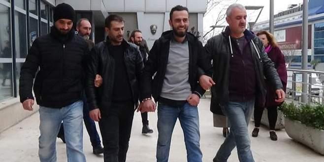 Bursa'daki silahlı çatışmanın zanlıları tutuklandı