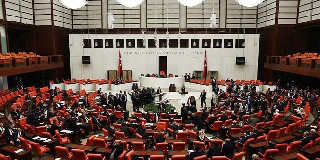 Anayasa teklifinde 17. madde kabul edildi