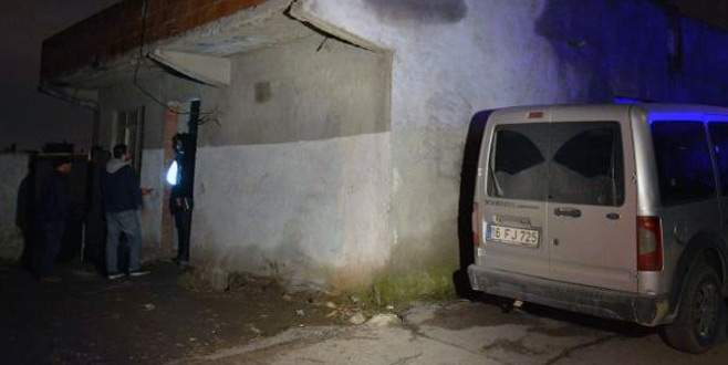 Bursa'da 'elektrikli soba' faciası: 1 ölü