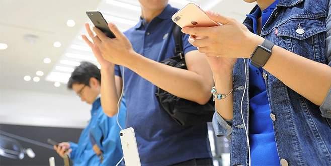 GSM operatörlerinin telefon satışları rekor kırdı