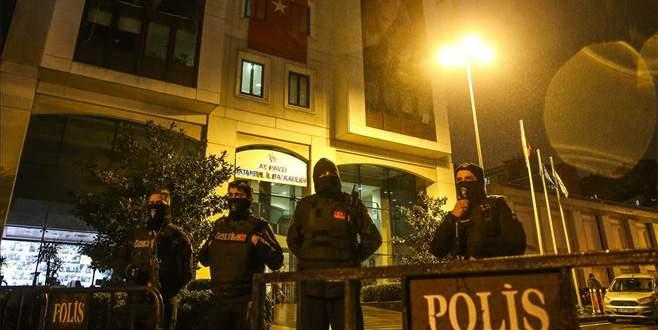 Emniyet ve AK Parti saldırganı aranan teröristler listesinde