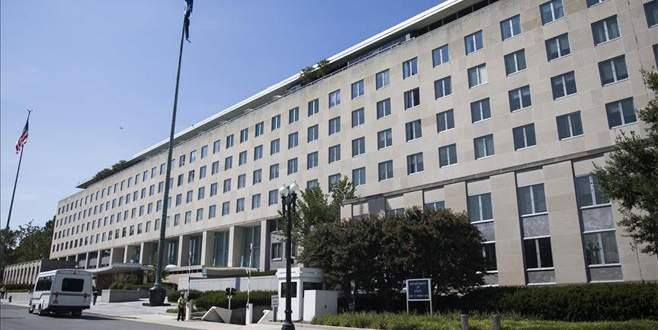 ABD Astana'ya heyet yollamayacak