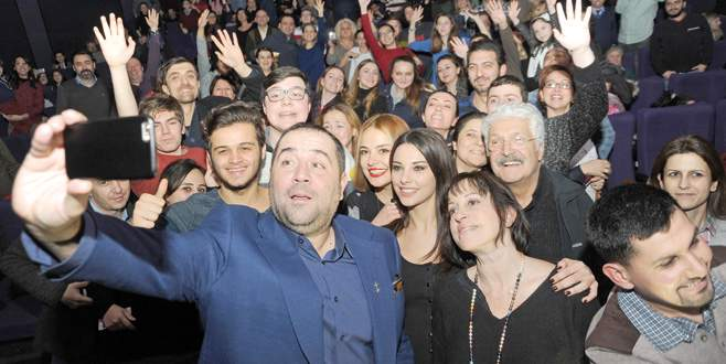 Bursa'da 'Olanlar Oldu'