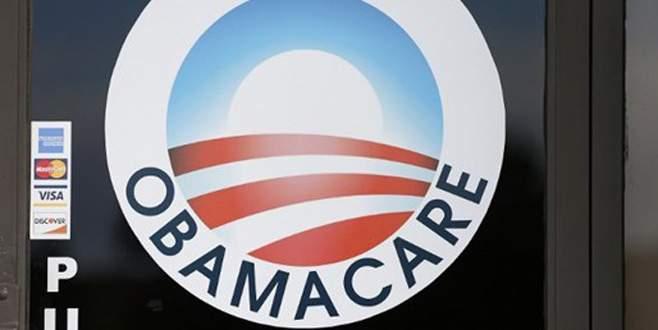 Trump'ın ilk imzası Obamacare'in iptali