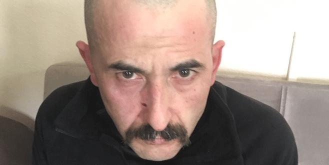 Emniyete ve AK Parti binasına saldırı düzenleyen terörist yakalandı