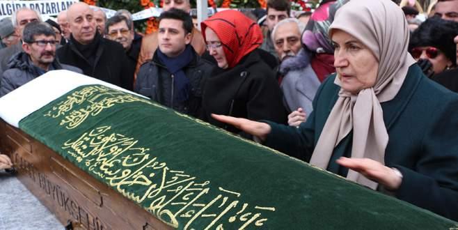 Meral Akşener'in ağabey acısı