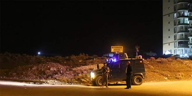 Siirt'te terör saldırısı! Operasyon başlatıldı