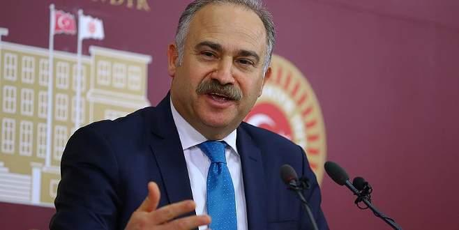 CHP Grup Başkanvekili Gök'ten 'mükerrer oy' iddiası