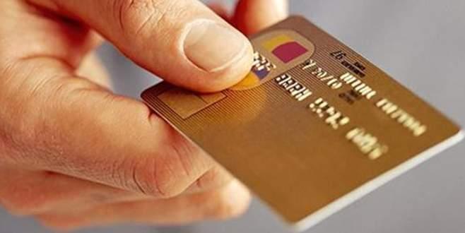 2,4 milyar liralık kart borcu yapılandırıldı