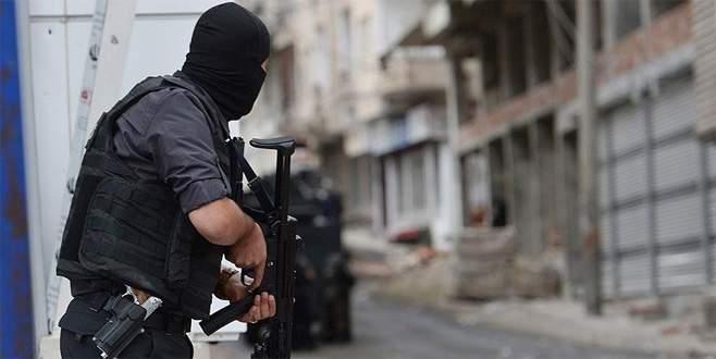 Son bir haftada 21 terörist etkisiz hale getirildi