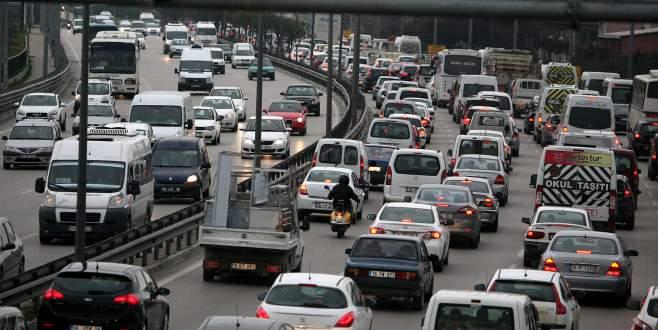Motorlu Taşıtlar Vergisi ödeyecekler dikkat!