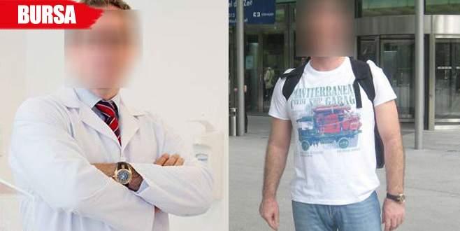 Çocuk doktoruna şantaja verilen cezayı Yargıtay bozdu