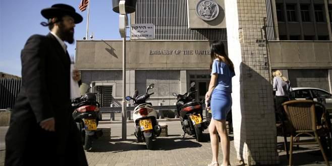 'Başkent Kudüs' tartışması başladı