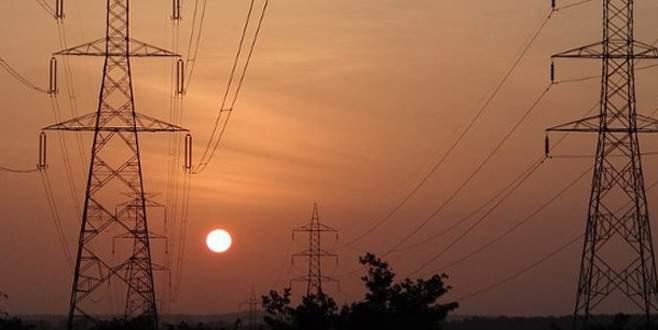 Elektrikte tüketim rekoru