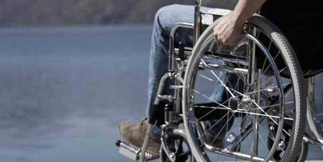 Engelliye bin 589 TL aylık bağlanıyor! İşte şartlar…