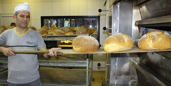 YESAŞ'tan ekşi mayalı köy ekmeği