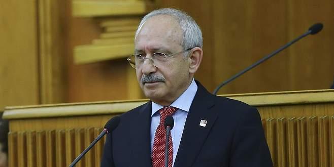Kılıçdaroğlu, Mumcu ve Okkan'ı andı