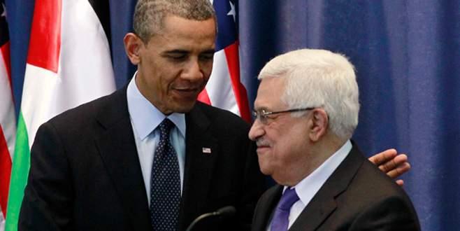 Obama'dan Filistin'e 221 milyon dolar